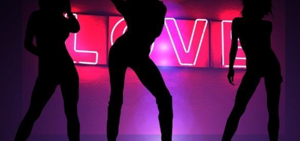 Free illustration: Love, Girl, Sexy, Pose, Posing - Free Image on ... - pixabay.com