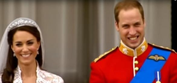 Kate Middleton, Prince William - YouTube screenshot   AngelDocs/https://www.youtube.com/watch?v=5WZdFPkLhQM