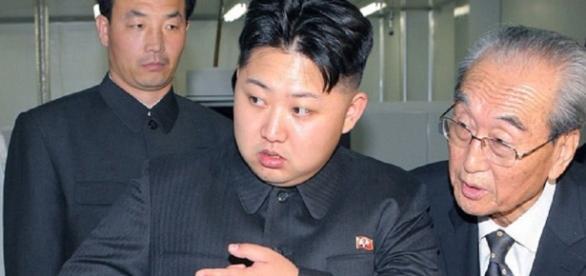 Kim Jong-Un ( Jennie62/flickr)