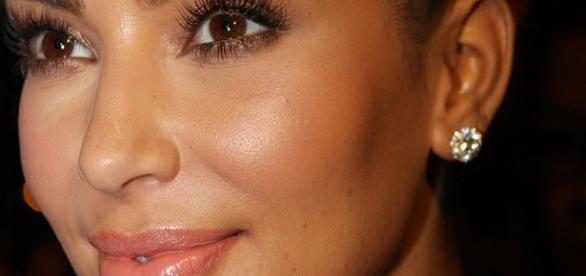 Kim Kardashian - Image via Eva Rinaldi/ Flickr