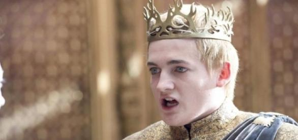 King Joffrey Baratheon from Game of Thrones - ABC News (Australian ... - net.au