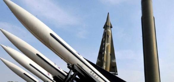 Manovre Usa: Corea del Nord minaccia la guerra | Bergamosera, news ... - bergamosera.com