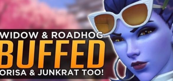 'Overwatch' Heroes balance changes coming to Roadhog, Orisa, Junkrat, Widowmaker(Your Overwatch/YouTube Screenshot)