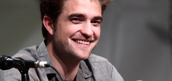 Robert Pattinson Gage Skidmore via Flickr