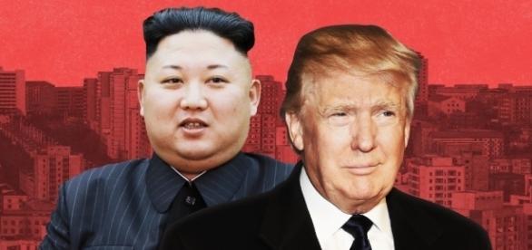 Trump promises North Korea 'fire and fury' over nuke threat ... - cnn.com