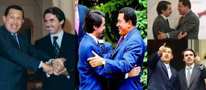 El PP podría haberse financiado ilegalmente a través de Venezuela