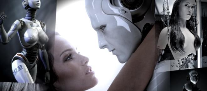 Tener relaciones íntimas con robots: piden regulación para evitar la pedofilia