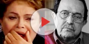 Ex-marido de Dilma Rousseff morre