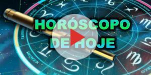 Horóscopo para este sábado, as previsões para o dia de hoje