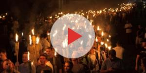 Nazistas do século XXI usam até tochas nas ruas - Google