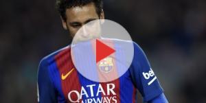 Neymar fait face à de gros ennuis judiciaires !