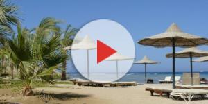 Un turista italiano è accusato della morte di un direttore d'albergo in Egitto.