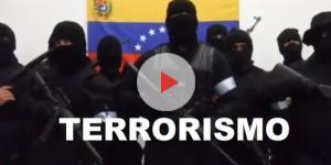 Grupo terrorista ameaça governo venezuelano