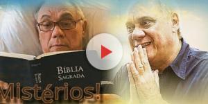 Marcelo Rezende, exemplo de fé e coragem