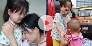 O caso foi registrado na China