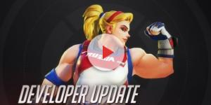'Overwatch': Blizzard allegedly cracking down on data mining. [Image via PlayOverwatch/YouTube]