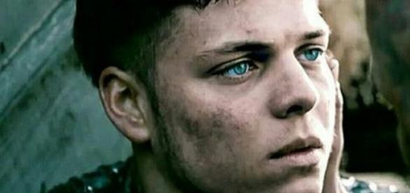 Daily Alex Høgh Andersen | alex andersen | Pinterest | Vikings and ... - pinterest.com
