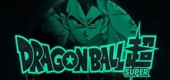 Dragon Ball Super logo youtube screenshot at: https://youtu.be/GsPw7x8LZC4 youtube channel Toonami Faithful