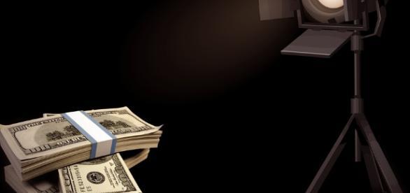 Free illustration: Money, Spotlight, Dollar, Usa - Free Image on ... - pixabay.com