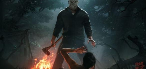 Friday the 13th - Jason part 3