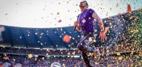 I Coldplay sono in vetta alle classifiche degli album più venduti.