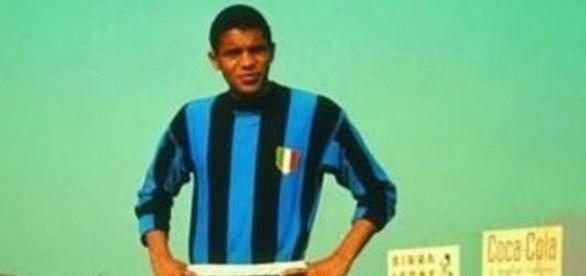 Jair Da Costa, il brasiliano della Grande Inter, un mito per i tifosi nerazzurri più maturi