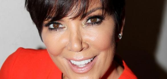 Kris Jenner celebrityabc via Flickr