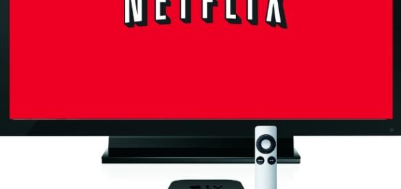 Netflix TV | methodshop | Flickr