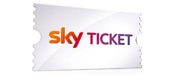 Sky Ticket ist der Streamingdienst ohne Abruf / Foto: Sky PR