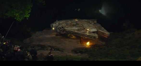 STAR WARS Episode 8 The Last Jedi Trailer #2 NEW (2017) Mark Hamil Movie HD - Image -MovieAccessTrailers | Youtube