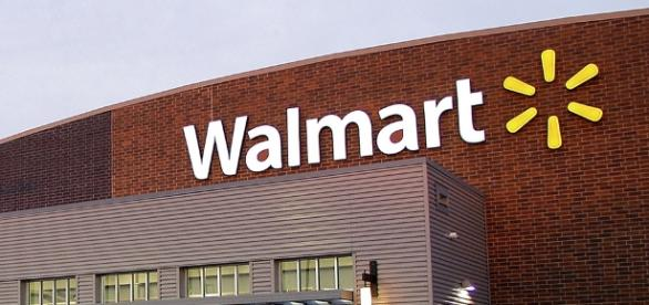 This is an image of Walmart Corporate/Flickr