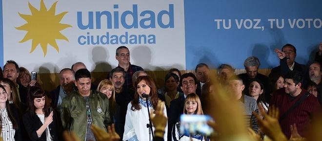 Cristina candidata: reflejo del fracaso de la justicia y la sociedad