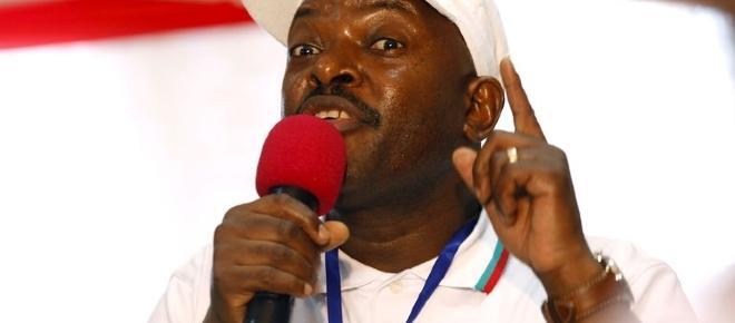 Burundi : Ce qu'on ne nous a jamais dit sur Pierre Nkurunziza !