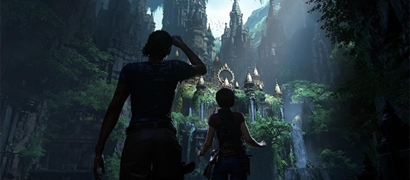 'Uncharted: The Lost Legacy' Naughty Dog releases exciting ...