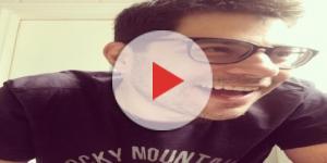 Evaristo Costa posta foto no Instagram com barba por fazer e causa alvoroço