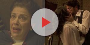 Il Segreto, anticipazioni: il tradimento di Hernando, Francisca uccisa?