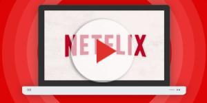 Novidades a caminho da Netflix!