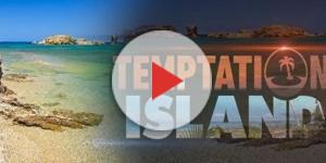 Temptation Island: una coppia si è sposata in segreto