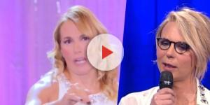 Barbara d'Urso massacrata a Tv Talk per il trash, Lemme e le risse ... - bitchyf.it