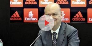 Calciomercato Milan: Fassone terminerà il mercato a Luglio ... - calcioline.com