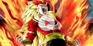 "The mortal warrior in ""Dragon Ball Super"" - TGMTube/YouTube Screenshot"