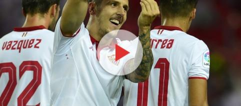 Mercato: Bacca-Jovetic, avantage Séville face à l'OM - bfmtv.com
