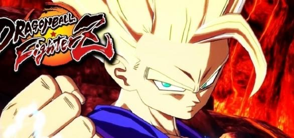 'Dragon Ball FighterZ' Character Ratings reveals Gohan with the highest power(Sacred/YouTube Screenshot)
