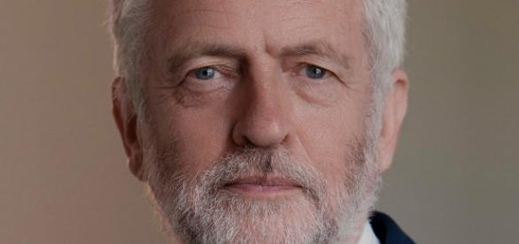 Jeremy Corbyn calling for calm between the USA and North Korea - Facebook