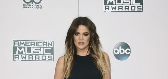 Khloe Kardashian Disney ABC Television via Flickr