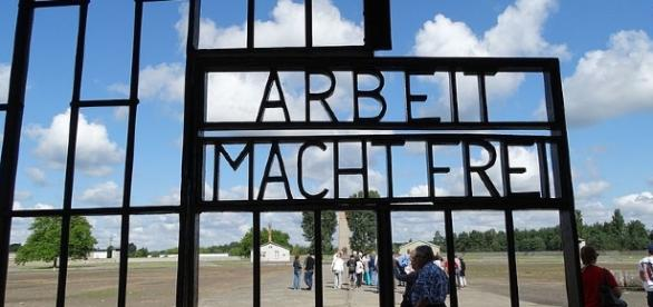 Sachsenhausen Concentration Camp (randreu wikimedia commons)