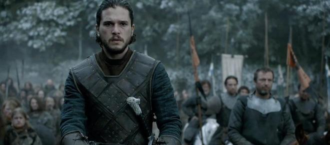 'Game of Thrones' : un nouvel épisode inédit disparaît dans la nature !