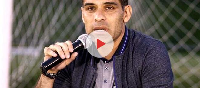 Quién es el abogado de Rafa Márquez