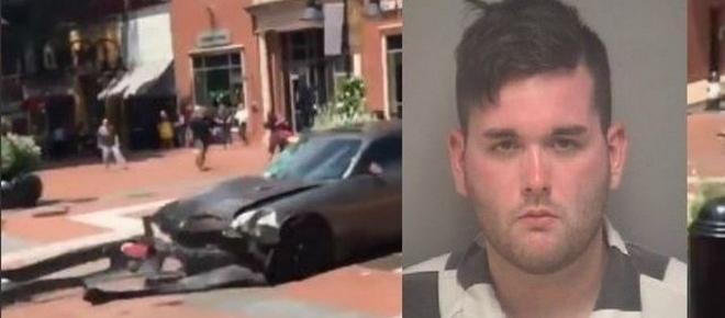 Qui est James Alex Fields Jr le conducteur de la voiture bélier ?