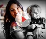 Bebê quase falece em gravação de novela